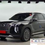 2019 Hyundai Palisade 3.8L V6 Exclusif