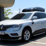 2017 Renault Koleos / Samsung QM6 2.0L GDe SE
