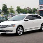 2012 Volkswagen Passat 2.0L TDI