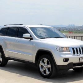 2010 Jeep Grand Cherokee 3.6 V6