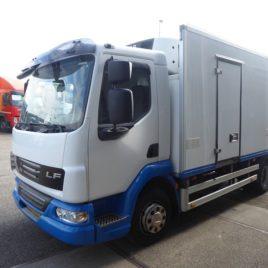 2011 DAF LF45 160