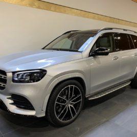 2020 Mercedes-Benz GLS580 4MATIC AMG-Line
