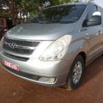 2008  Hyundai H-1/Grand Starex 2.5L