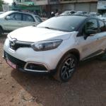 2014 Renault Captur / Samsung QM3 1.5L dCi