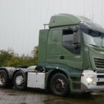 2003 Iveco AS440S43 STRALIS