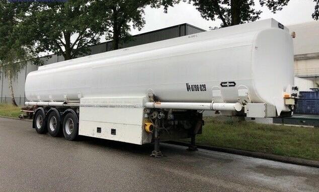Vanhool Fuel (1)