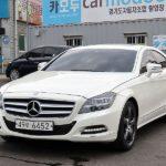 2014 Mercedes-Benz CLS350