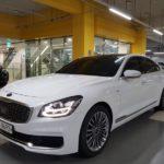 2018 Kia K9 3.8L GDI AWD Platinum III