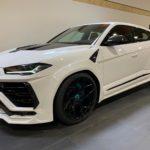 2020 Lamborghini Urus 4.0L V8 by NOVITEC