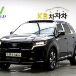 2021 Kia Sorento Hybride 1.6L HEV 4WD Signature