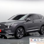 2021 Hyundai Santa Fe 2.2L Prestige
