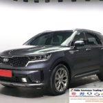 2021 Kia Sorento 2.2L 2WD Trendy