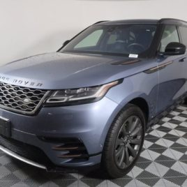 2018  Land Rover Range Rover Velar 2.0L R-Dynamic SE