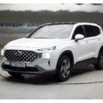 2021 Hyundai Santa Fe 2.5L Premium