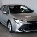 2019 Toyota Corolla 1.2L Turbo