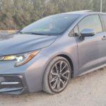 2020 Toyota Corolla 1.8L XSE