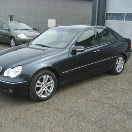 2003 c220 cdi (7)