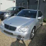 2006 Mercedes-Benz C200 Kompressor Avantgarde