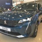 2020 Peugeot 3008 1.6L