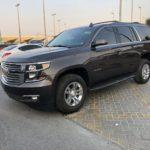 2017 Chevrolet Tahoe 5.3L