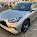 2020 Toyota Highlander 3.5L XLE