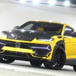 2019 Lamborghini Urus 4.0 KEYRUS by KEYVANY
