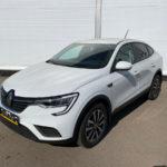 2021 Renault Arkana 1.6L