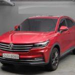 2020 Dongfeng ix5 1.5L Turbo