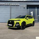 2020 Hyundai Santa Fe 2.0 T-GDi 4WD Prestige Carlex Urban Edition