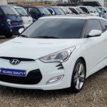 2012 Hyundai Veloster 1.6L Extreme