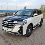 2014 Toyota Land Cruiser 4.0L GX.R