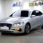 2017 Hyundai Grandeur/Azera 2.4L Premium