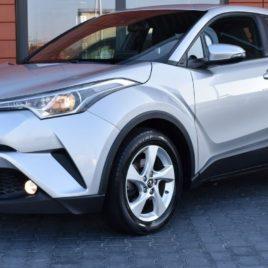 2018 Toyota C-HR 1.2L Dynamic