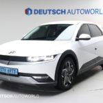 2022 Hyundai Ioniq 5 Longue Portée