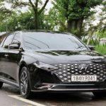 2020 Hyundai Grandeur/Azera 2.5L Premium