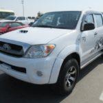 2008 Toyota Hilux 3.0L